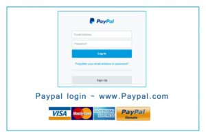 Paypal Account