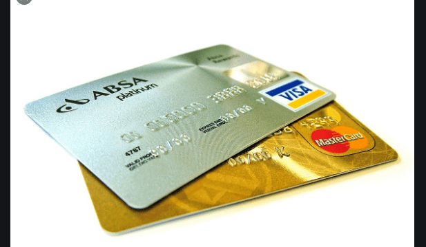 Credit Card Available Credit