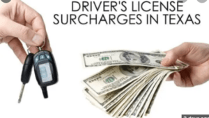 TX Surcharge