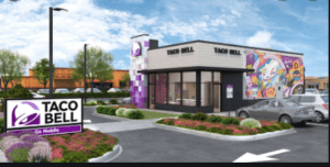 Taco Bell - access all the Taco bell locations nearest to you.