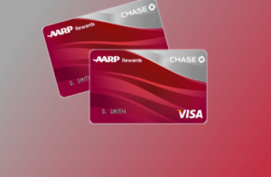 AARP Credit Card - your journey with a card that has you at heart.